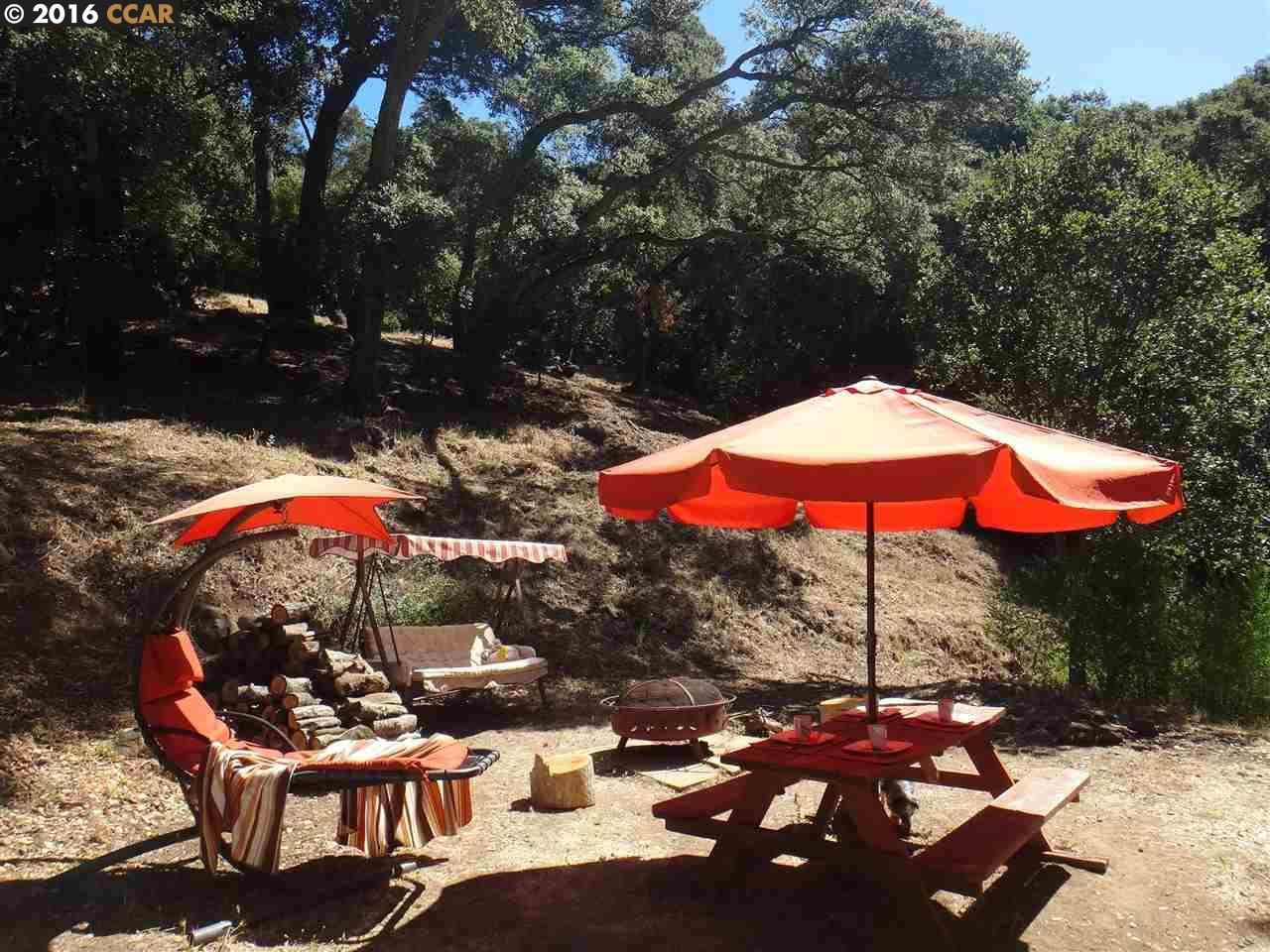 土地 のために 売買 アット Parkway Parkway Sunol, カリフォルニア 94586 アメリカ合衆国