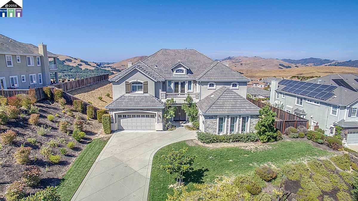 3406 Ashbourne Circle San Ramon Ca 94583