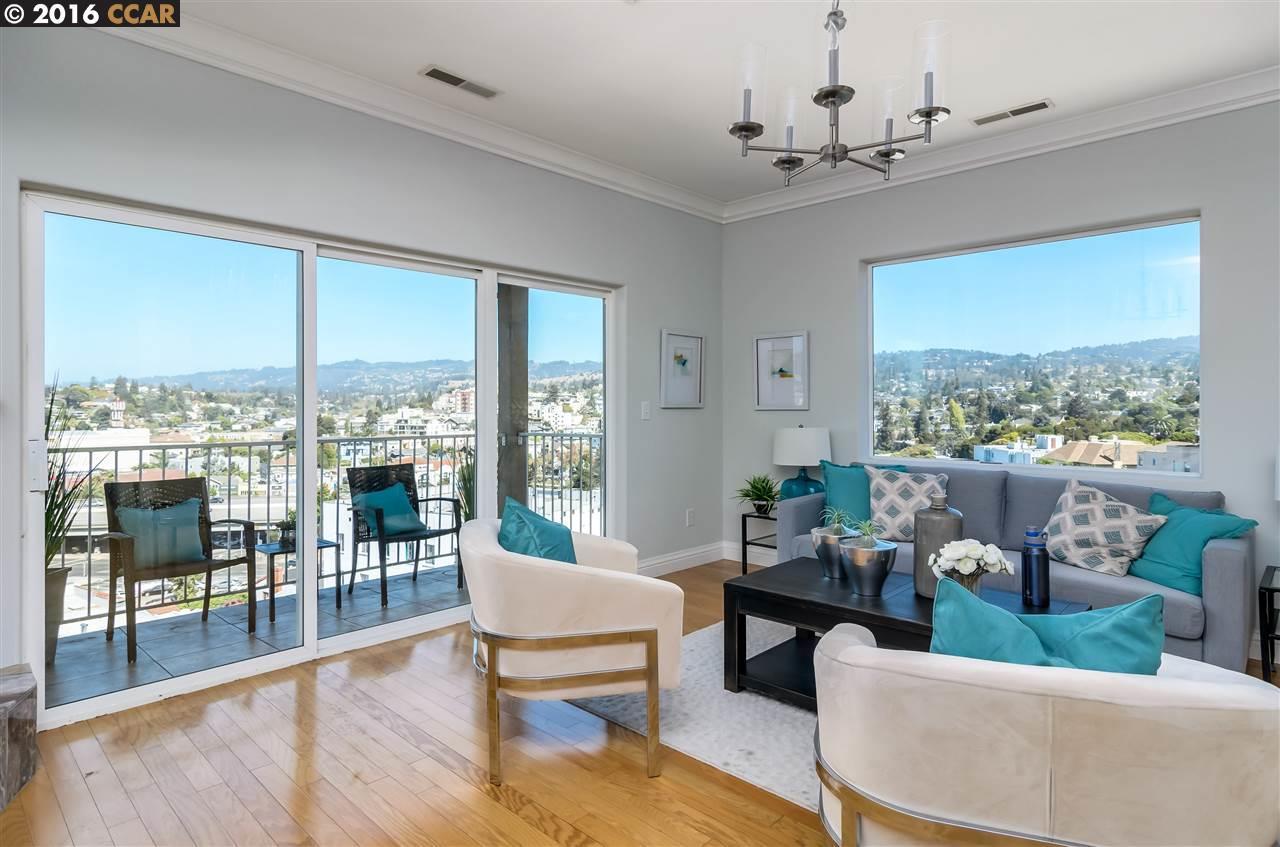 565 MERRITT AVENUE, OAKLAND, CA 94610 – Kim Cole Real Estate