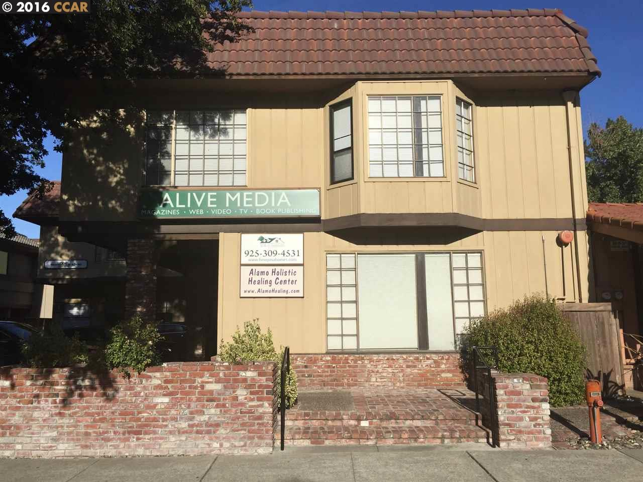 Single Family Home for Rent at 3200A Danville Blvd Unit 203 3200A Danville Blvd Unit 203 Alamo, California 94507 United States