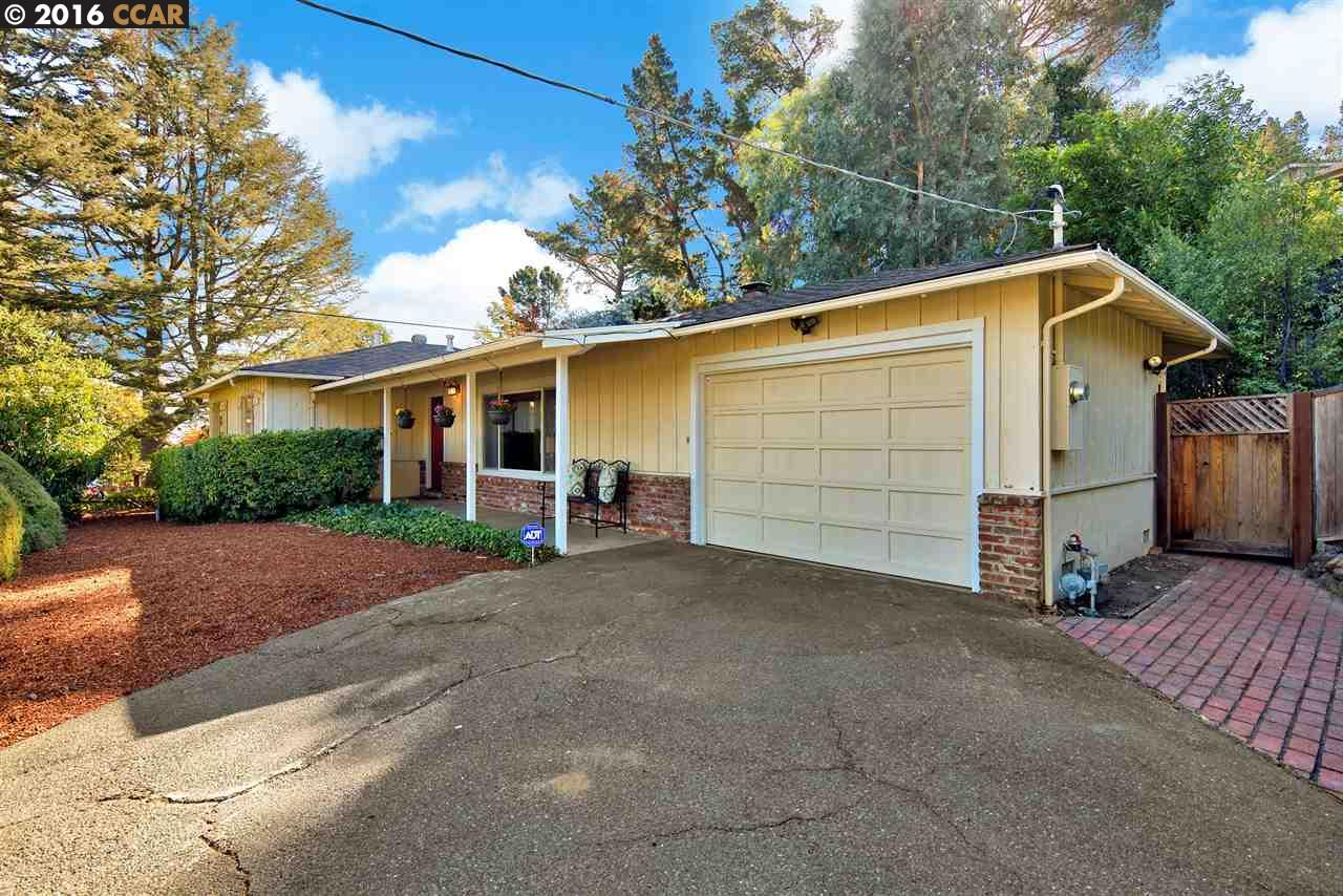 Additional photo for property listing at 157 Hilltop Crescent  Walnut Creek, Californie 94597 États-Unis