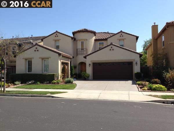 848, Bandol Way San Ramon Ca 94582