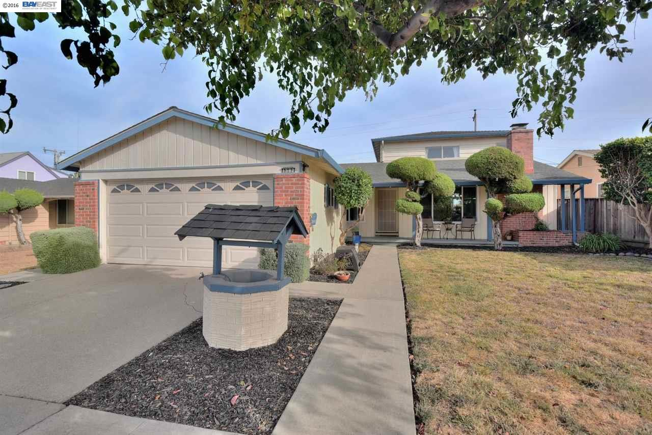 Buying or Selling HAYWARD Real Estate, MLS:40760847, Call The Gregori Group 800-981-3134