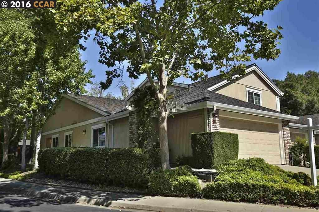 1105, Shady Creek Pl Danville Ca 94526