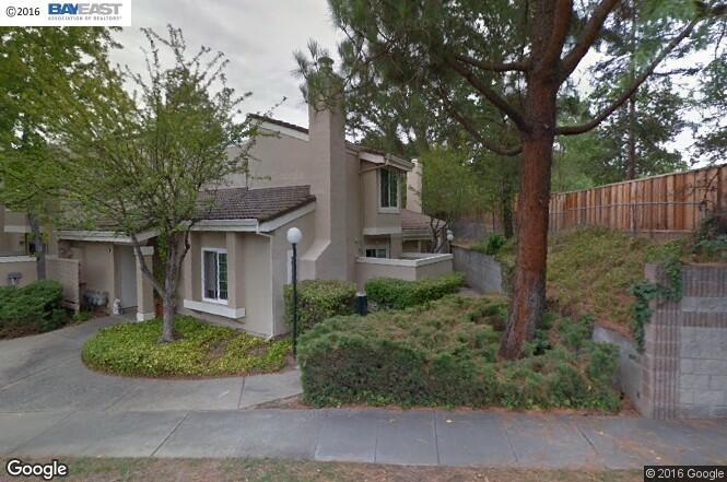 Кондоминиум для того Продажа на 601 Palomino Drive Pleasanton, Калифорния 94566 Соединенные Штаты