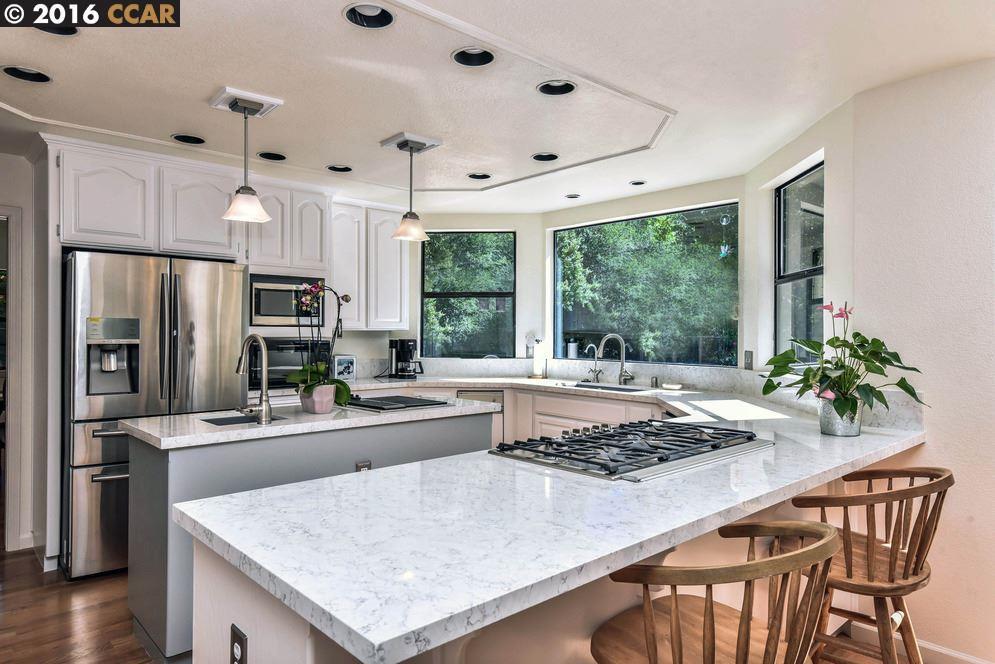 Single Family Home for Sale at 2500 Finley Road Pleasanton, California 94588 United States