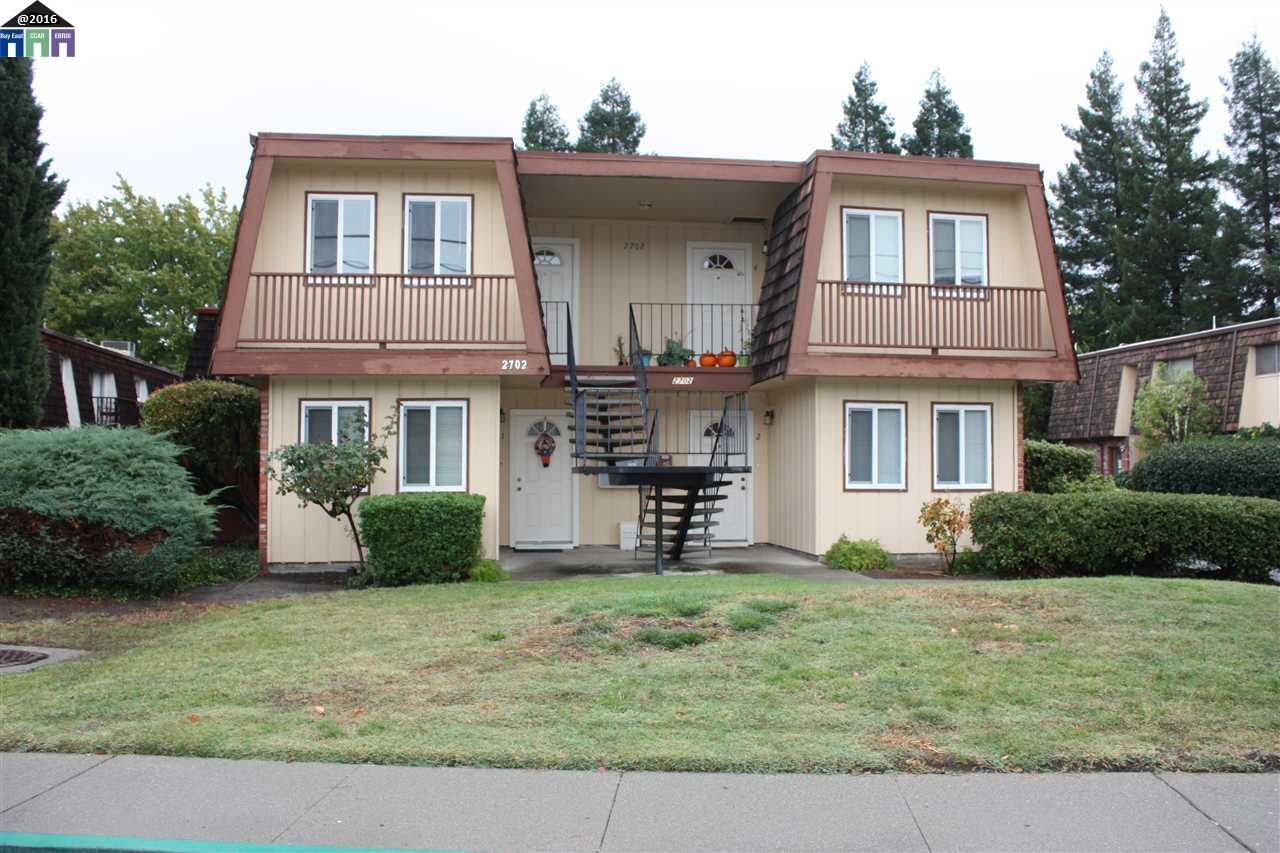 Multi-Family Home for Sale at 2702 Jones Road Walnut Creek, California 94597 United States