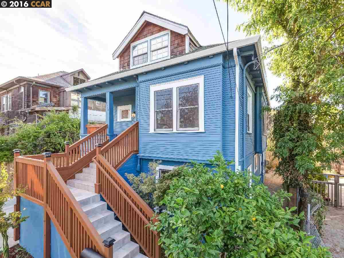 Additional photo for property listing at 2214 Russell Street  Berkeley, California 94705 United States