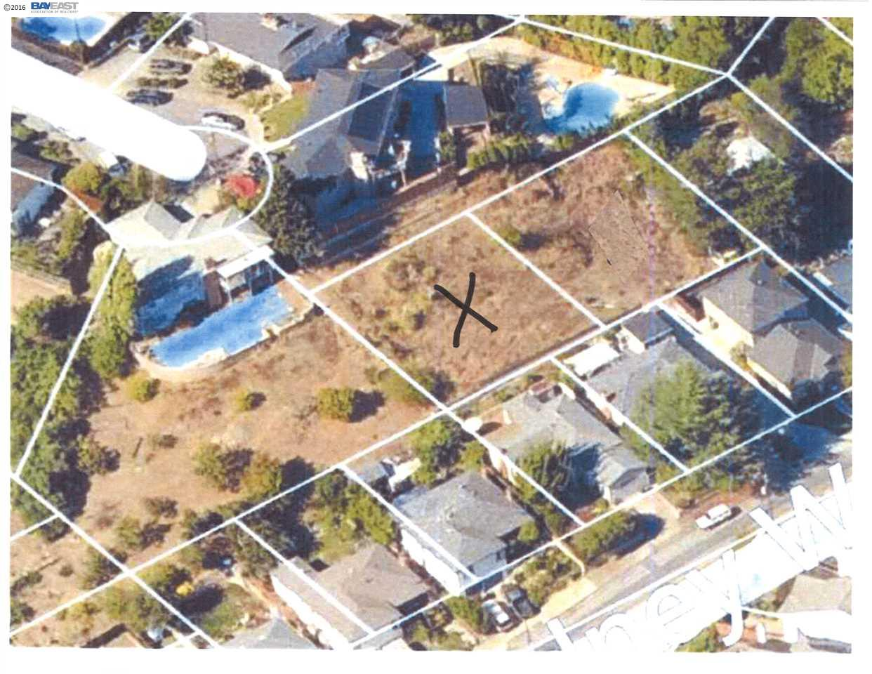 Land for Sale at Sydney Way Castro Valley, California 94546 United States