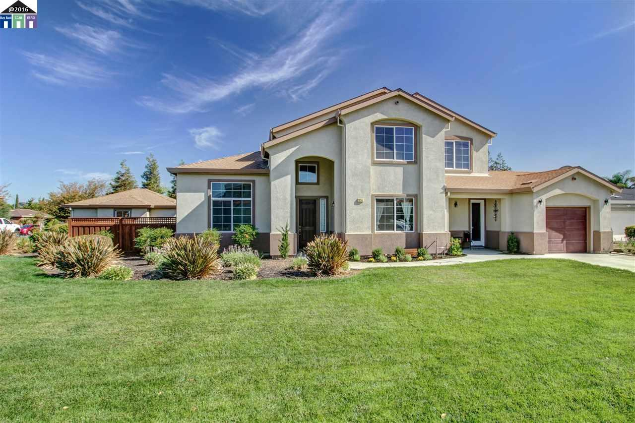 Casa Unifamiliar por un Venta en 28214 S Lindly Lane 28214 S Lindly Lane Tracy, California 95304 Estados Unidos