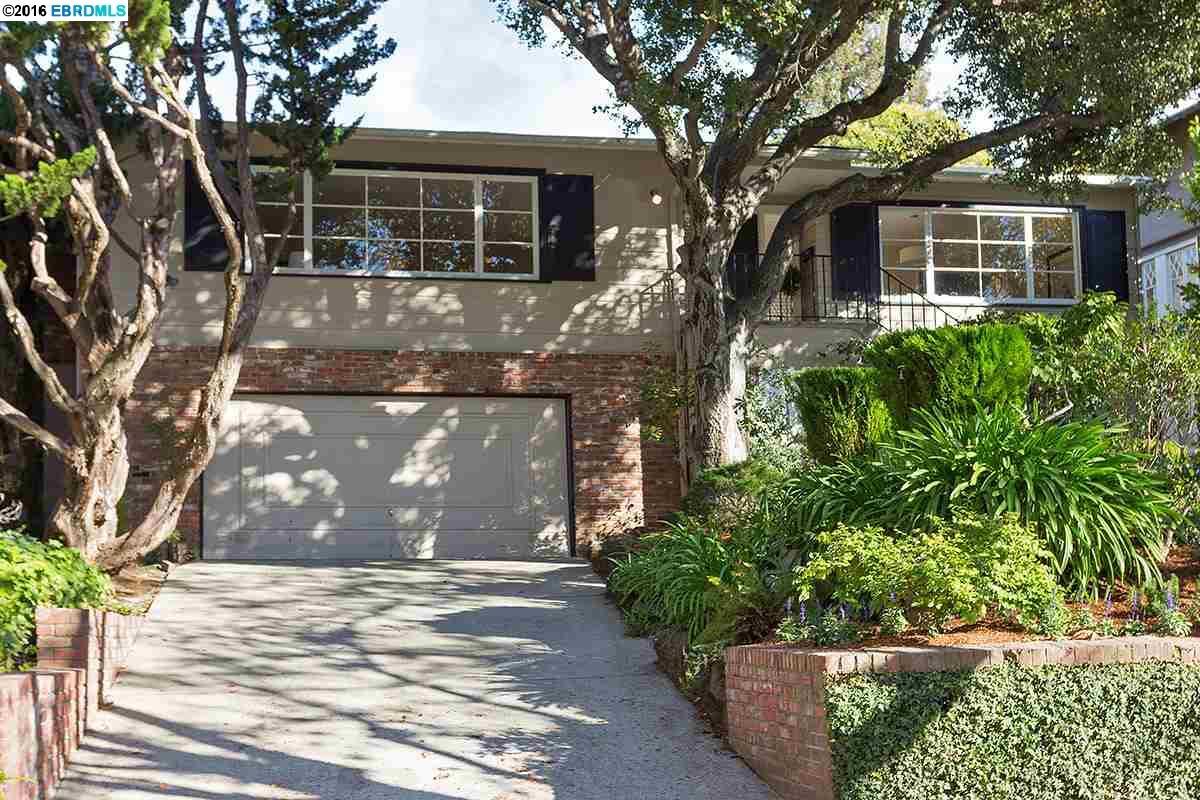 120 Hillside Ave, Piedmont, CA - USA (photo 1)