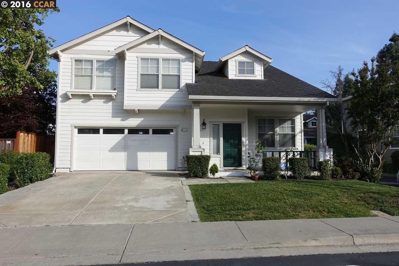 6, Elmwood Drive San Ramon Ca 94583