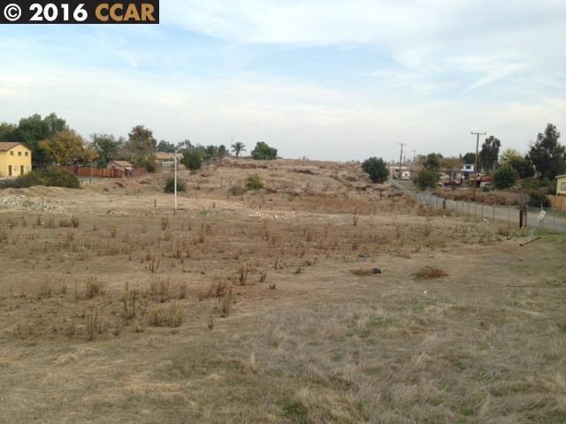 土地 為 出售 在 6360 Brentwood Blvd 6360 Brentwood Blvd Brentwood, 加利福尼亞州 94513 美國