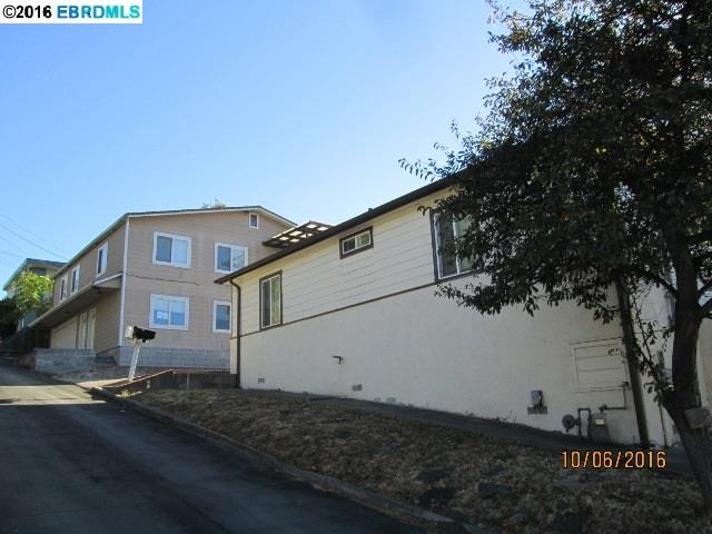 Multi-Family Home for Sale at 528 530 Appian Way El Sobrante, California 94803 United States