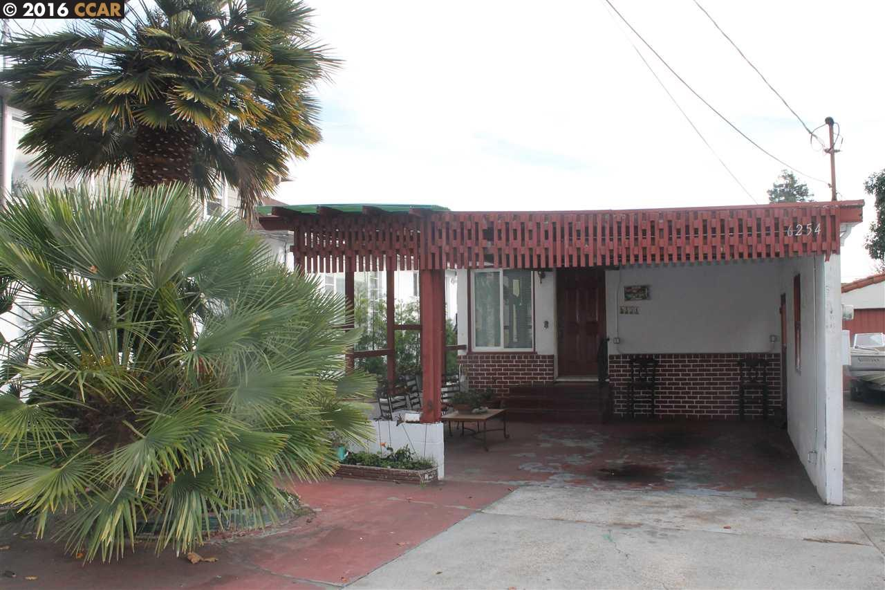6254 CYPRESS AVE, EL CERRITO, CA 94530