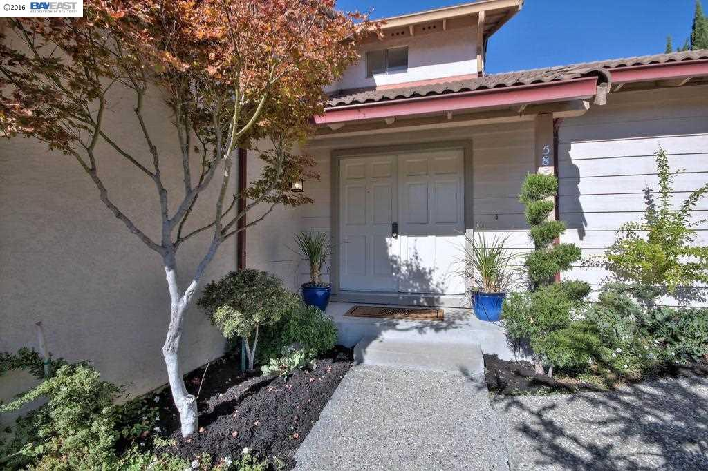 Single Family Home for Sale at 5889 San Juan Way Pleasanton, California 94566 United States