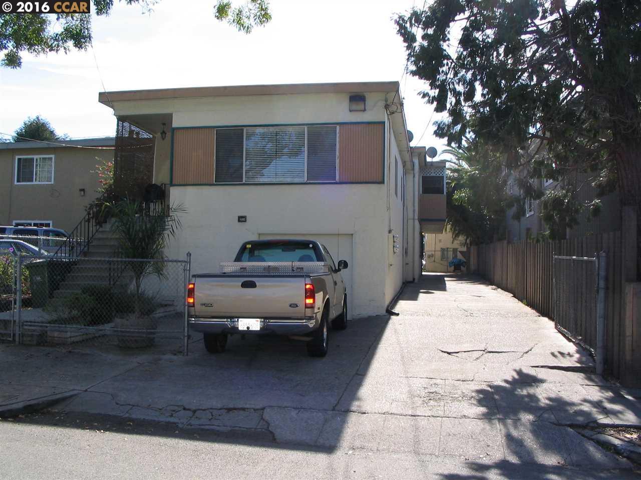 1612 63Rd St, BERKELEY, CA 94703