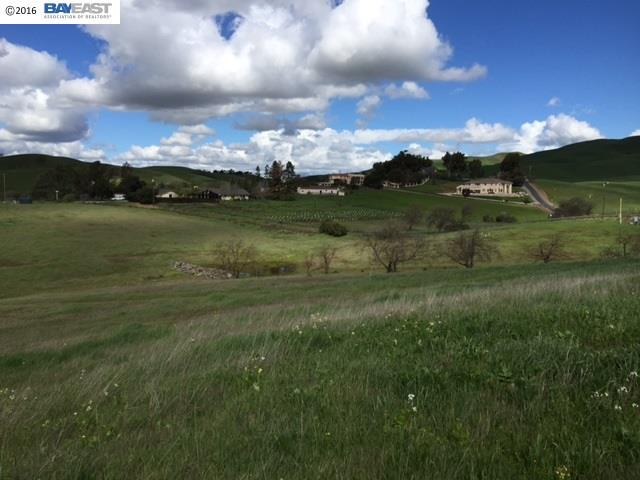 Terreno por un Venta en 7798 Laguna Heights Court Sunol, California 94586 Estados Unidos