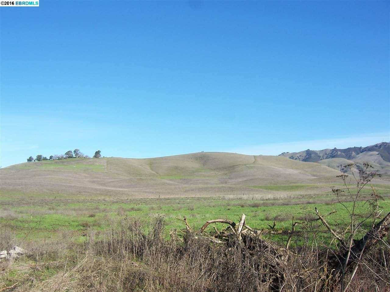 Land for Sale at 6351 JOHNSTON ROAD Danville, California 94588 United States