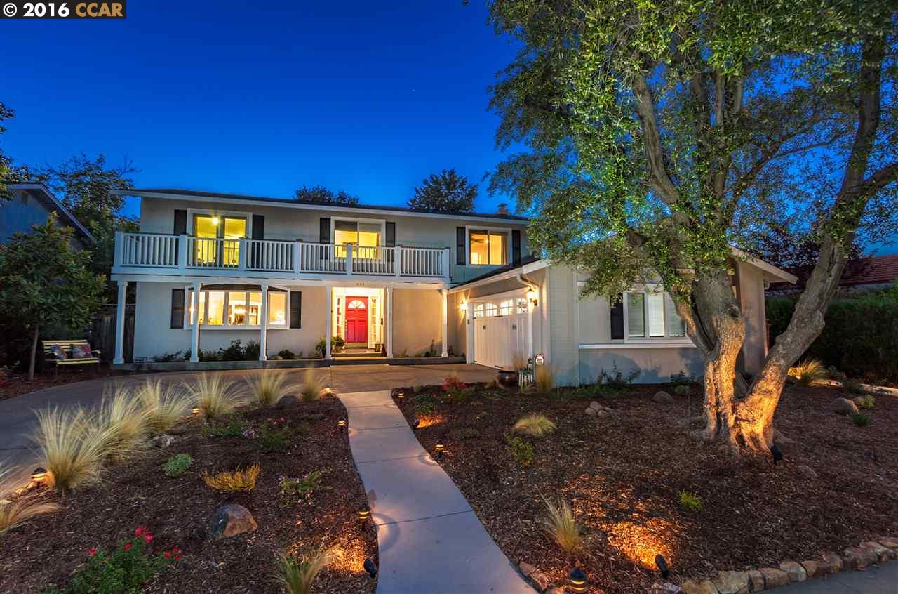 Buying or Selling WALNUT CREEK Real Estate, MLS:40763010, Call The Gregori Group 800-981-3134