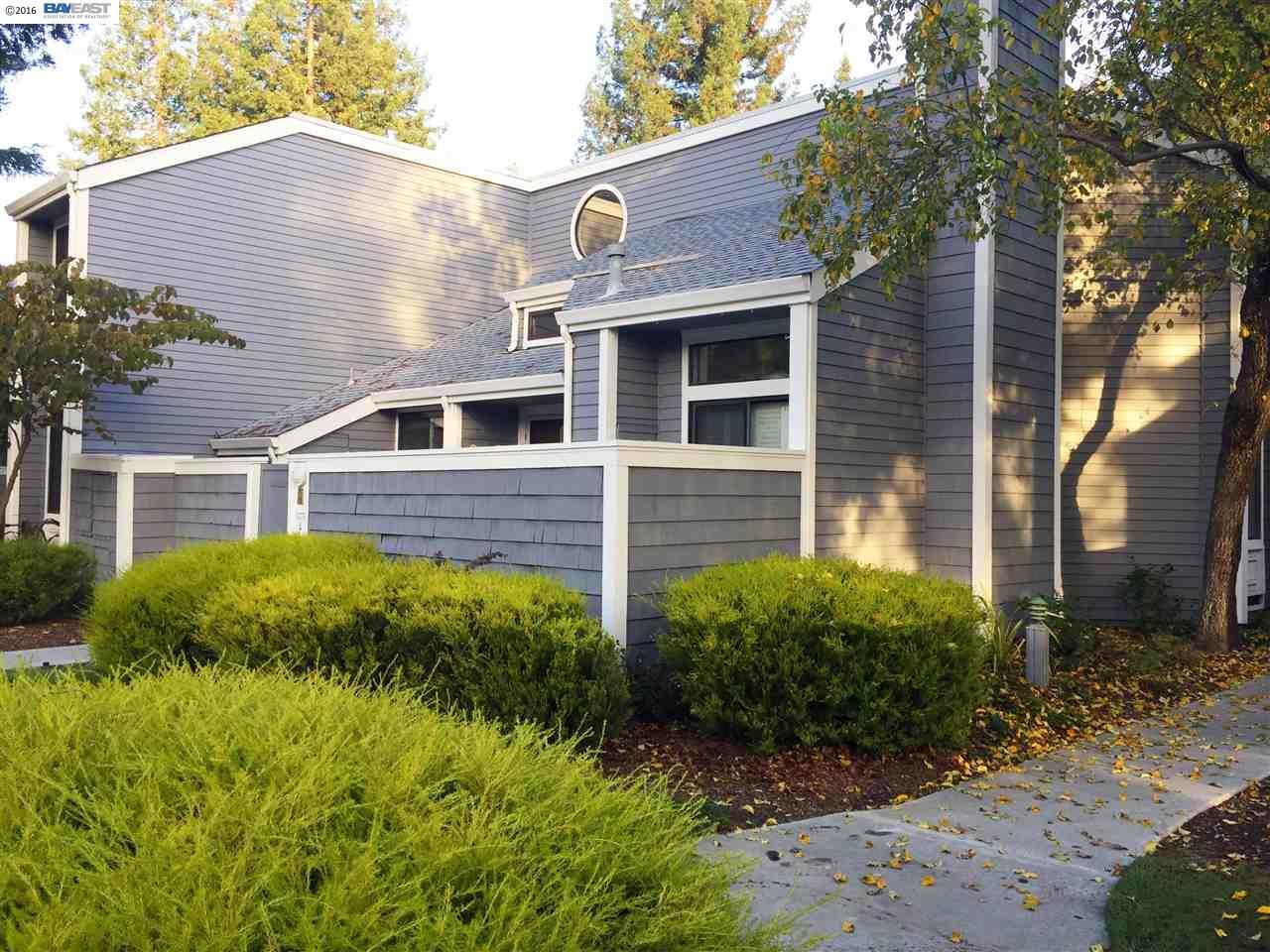 Condominium for Sale at 5375 Black Avenue Pleasanton, California 94566 United States