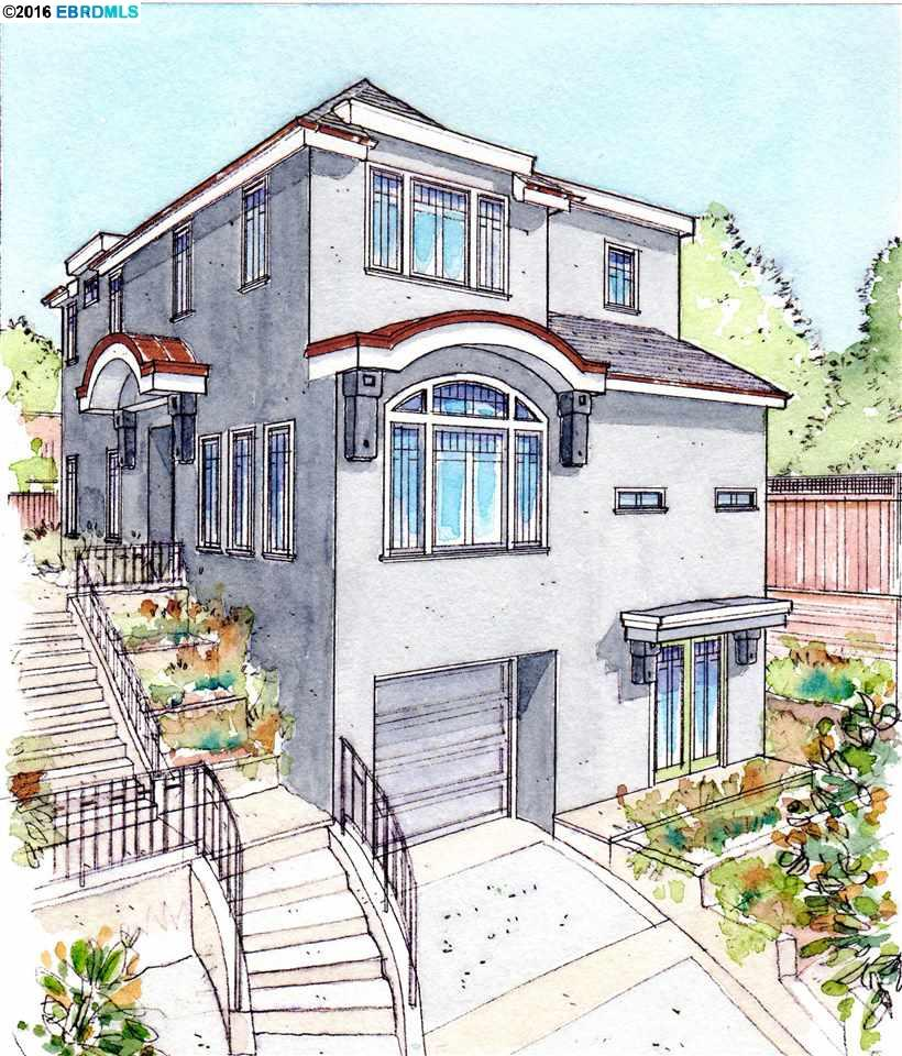 Buying or Selling OAKLAND Real Estate, MLS:40763115, Call The Gregori Group 800-981-3134