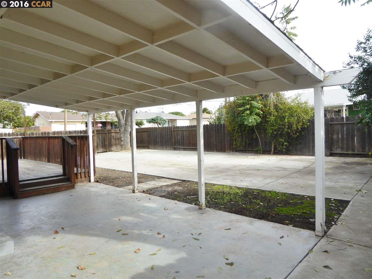 Additional photo for property listing at 1201 Miller Street  Antioch, California 94509 United States