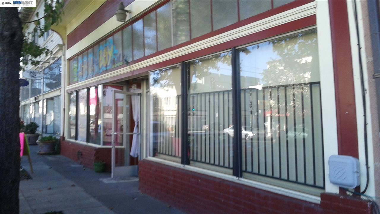 Additional photo for property listing at 5383 Bancroft Avenue  Oakland, 加利福尼亞州 94601 美國