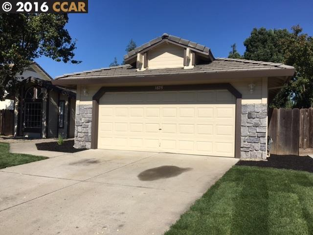 Additional photo for property listing at 1825 Blueridge Court 1825 Blueridge Court Modesto, California 95351 United States
