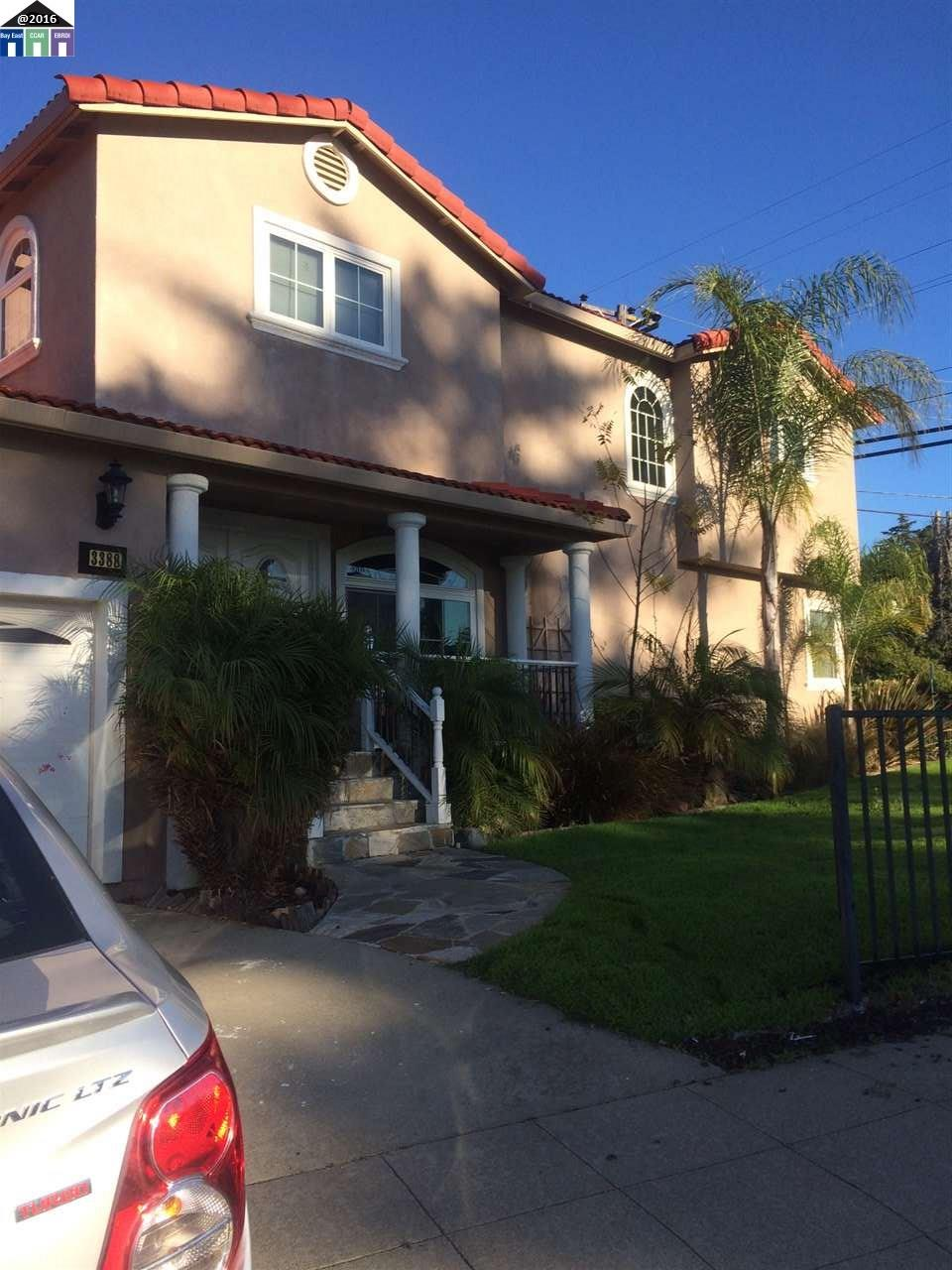 Single Family Home for Sale at 3388 Sydney way Castro Valley, California 94546 United States