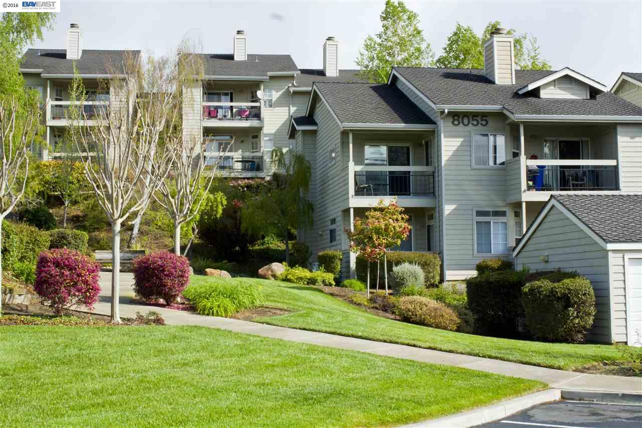 Condominium for Sale at 7635 Canyon Meadow Circle Pleasanton, California 94588 United States