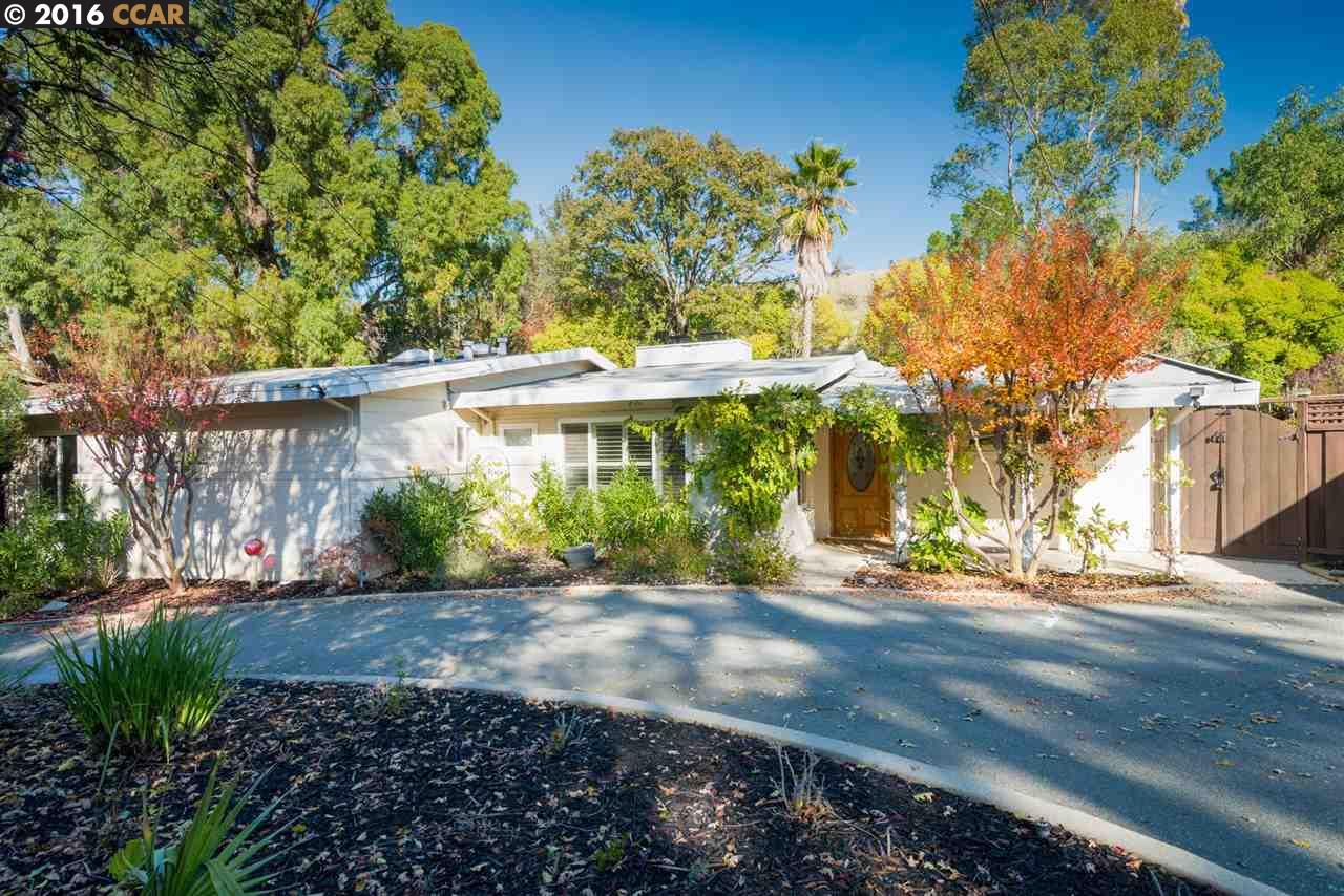 Buying or Selling WALNUT CREEK Real Estate, MLS:40763589, Call The Gregori Group 800-981-3134