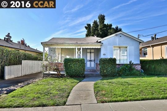 Buying or Selling OAKLAND Real Estate, MLS:40763734, Call The Gregori Group 800-981-3134