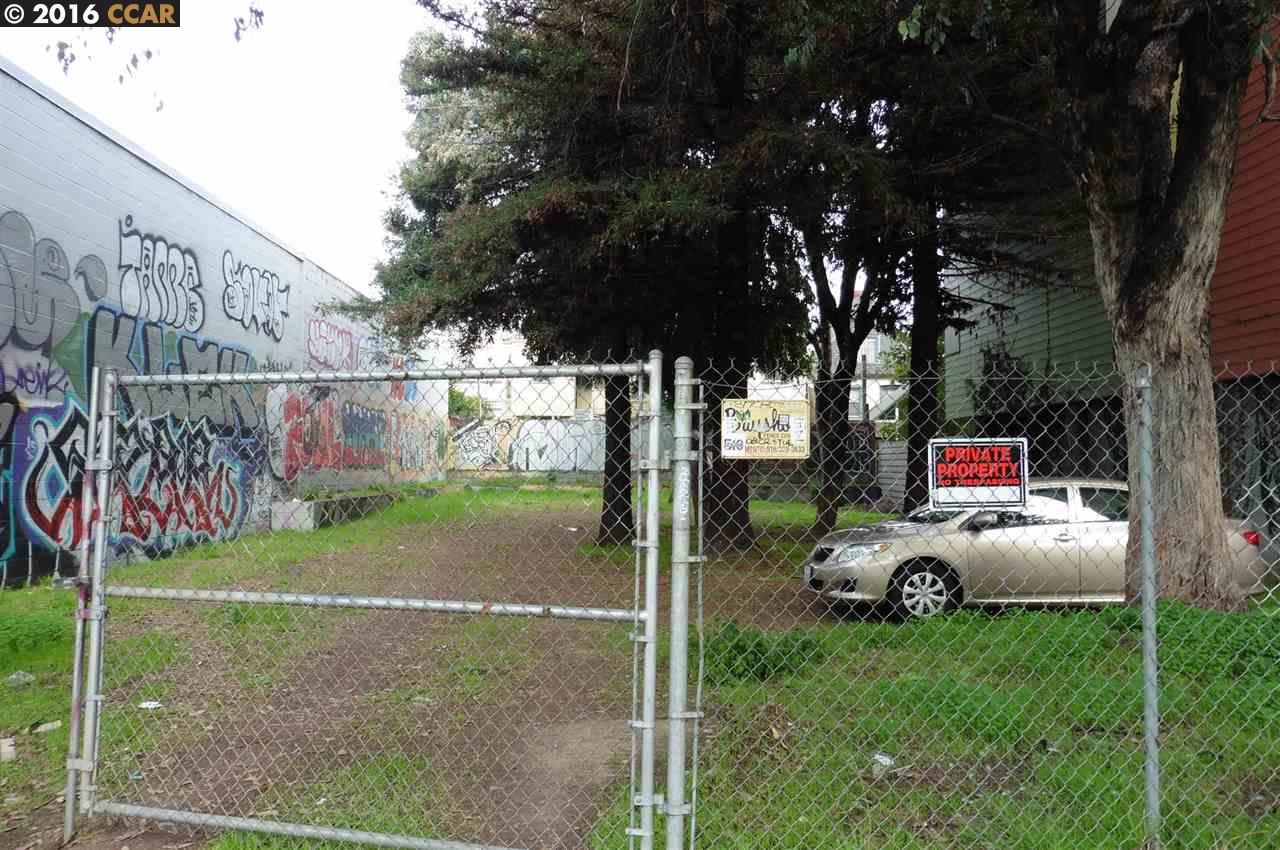 Terreno por un Venta en 120 6Th Street Oakland, California 94607 Estados Unidos