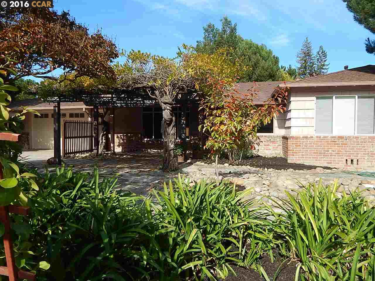 Buying or Selling WALNUT CREEK Real Estate, MLS:40763802, Call The Gregori Group 800-981-3134