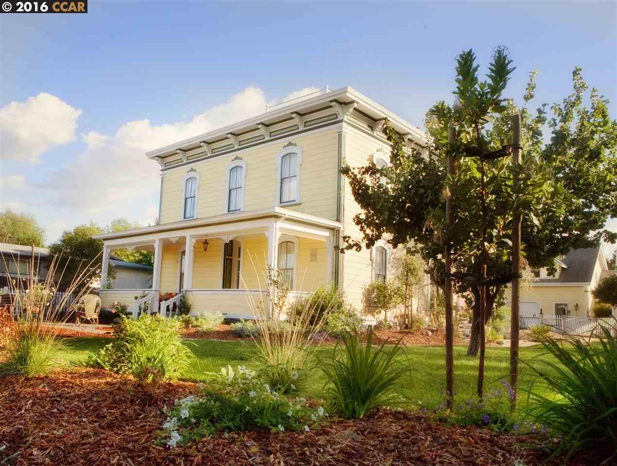二世帯住宅 のために 売買 アット 3057 East Avenue 3057 East Avenue Livermore, カリフォルニア 94550 アメリカ合衆国