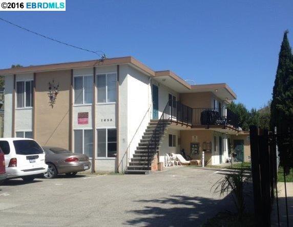 1625 PRINCE ST, BERKELEY, CA 94703