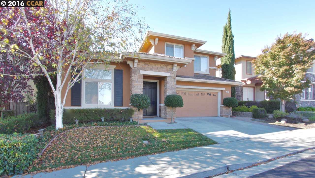 Single Family Home for Sale at 715 Pradera Way San Ramon, California 94583 United States