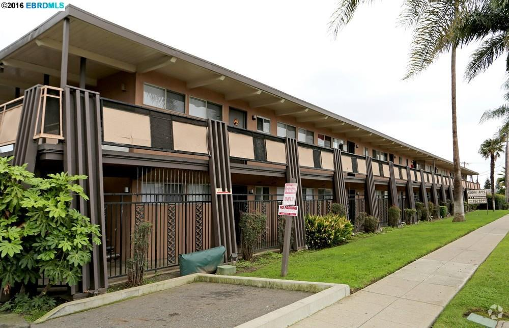 Multi-Family Home for Sale at 250 W Jackson Street Hayward, California 94544 United States