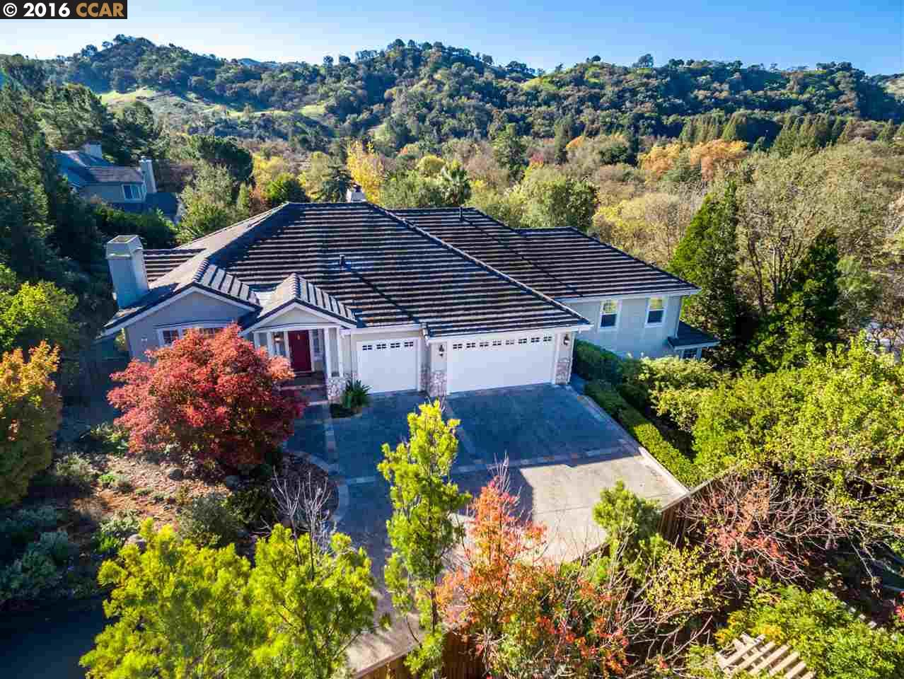 Find Walnut Creek Luxury Homes For Sale Bay Sotheby S