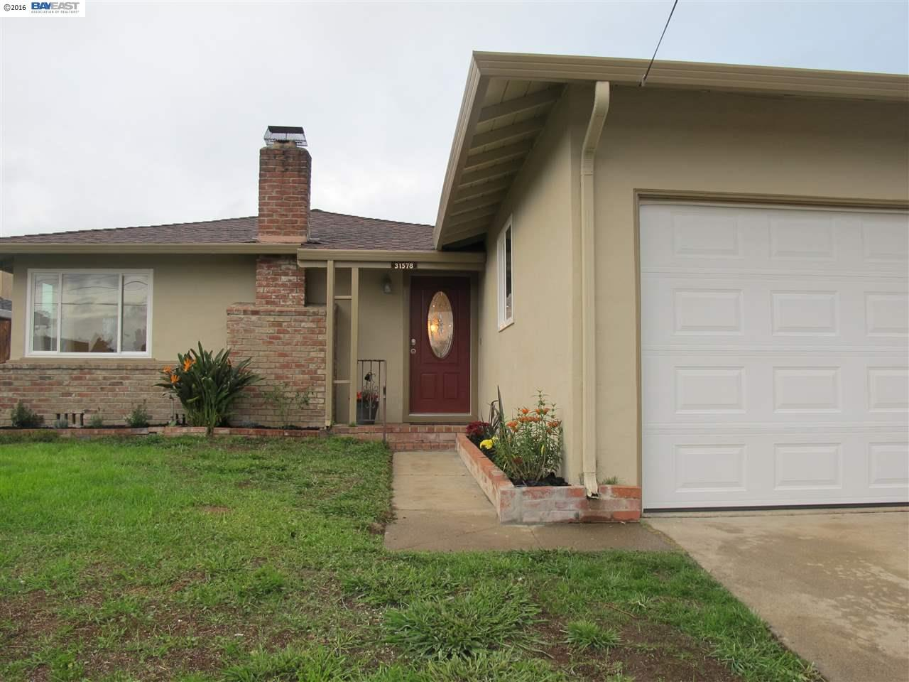 Buying or Selling HAYWARD Real Estate, MLS:40764382, Call The Gregori Group 800-981-3134