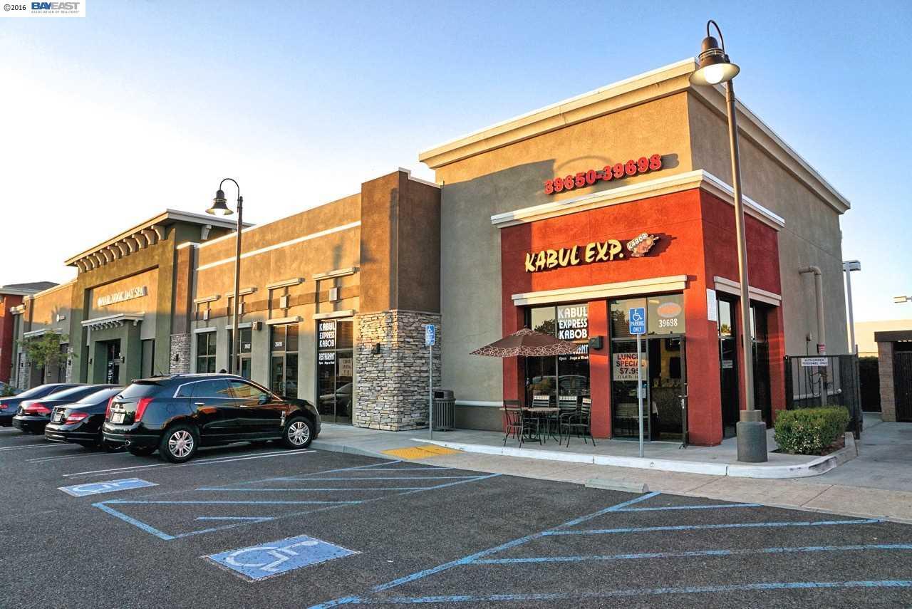 Коммерческий для того Продажа на 39698 Cedar Blvd 39698 Cedar Blvd Newark, Калифорния 94560 Соединенные Штаты