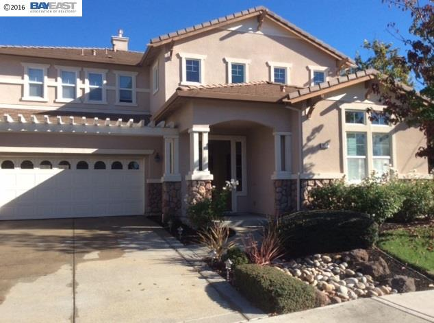 Single Family Home for Sale at 5027 Colebrook Court Dublin, California 94568 United States