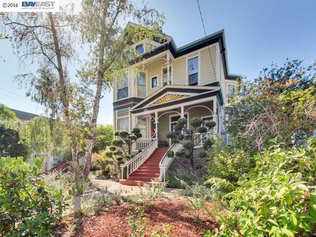 Многосемейный дом для того Продажа на 1523 Verdi Street Alameda, Калифорния 94501 Соединенные Штаты