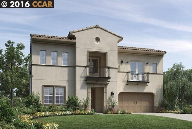 Single Family Home for Sale at 2058 Elderberry Drive 2058 Elderberry Drive San Ramon, California 94582 United States