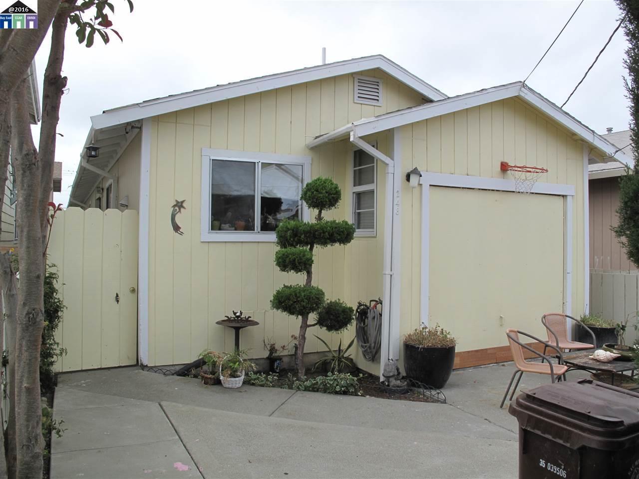 248 WILLARD AVE, RICHMOND, CA 94801