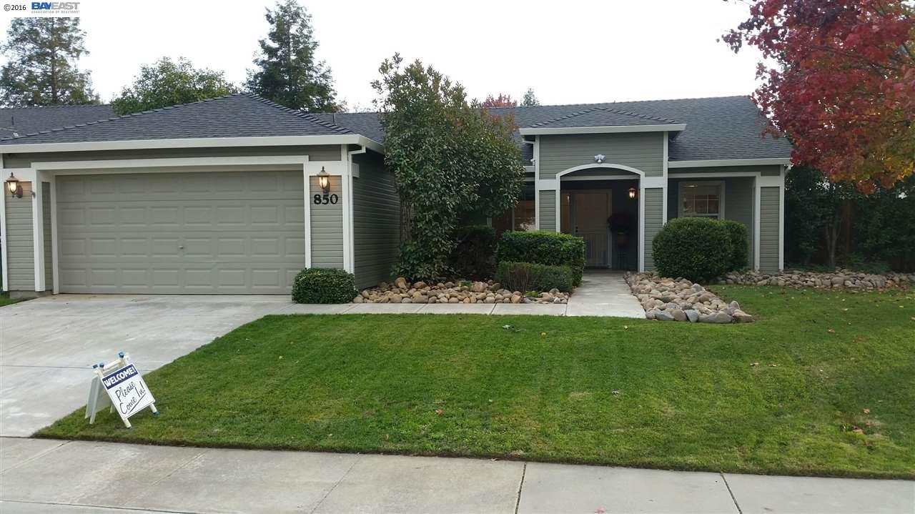 Additional photo for property listing at 850 Golden Heights Drive  Galt, Californie 95632 États-Unis