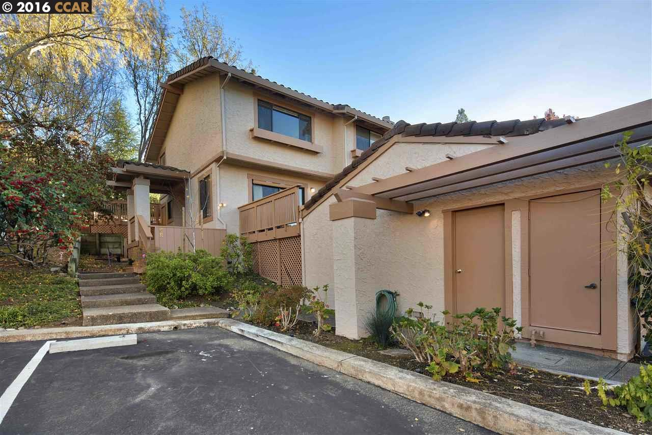 Additional photo for property listing at 68 Leeds Ct E  Danville, California 94526 United States