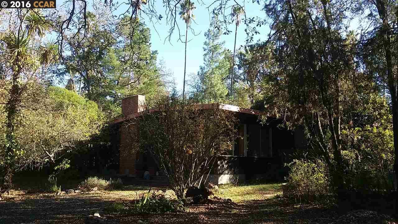 Maison unifamiliale pour l Vente à 2116 Stewart Avenue Walnut Creek, Californie 94596 États-Unis