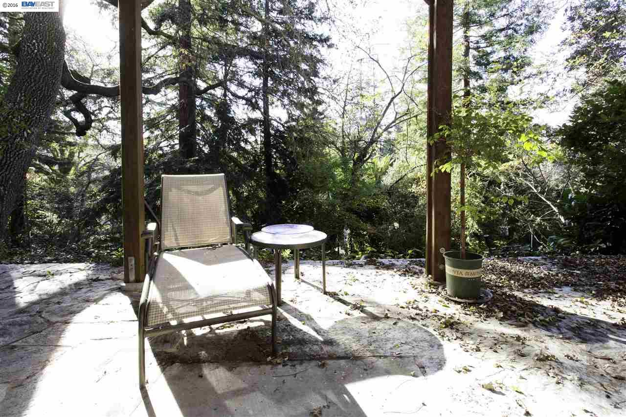 Additional photo for property listing at 1675 El Nido  Diablo, California 94528 United States